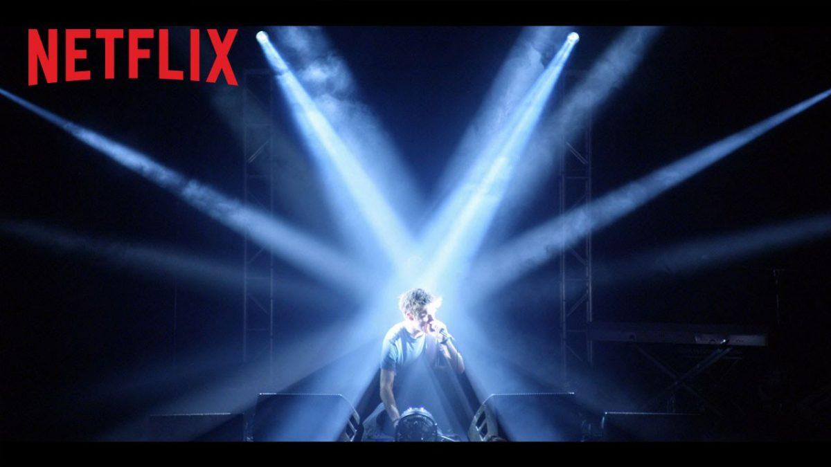 Bo Burnham: Make Happy movie review